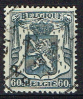 B 45 - BELGIQUE N° 527 Obl. Armoiries Petit Sceau - 1935-1949 Kleines Staatssiegel