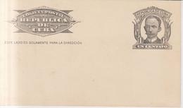 Cuba Año 1900 Entero  Postal    1 Centavo - Covers & Documents