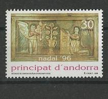 Andorre Espagnol - 1996 - N° 240 ** - Nuovi