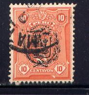 PERU, NO. 268 - Peru