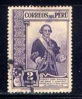PERU, NO. 371 - Peru
