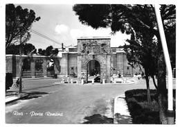 Rieti - Porta Romana. - Rieti