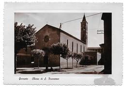 Grosseto - Chiesa Di San Francesco. - Grosseto