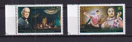 Cuba 2015 75 Anniv. Ballet Dioné MNH - Unused Stamps