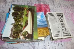 LOT DE 160 CARTES ALLEMAGNE (130 Cpm 30 Cpsm) - 100 - 499 Postcards