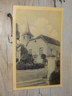 MERLEBACH : L'église   ............. 4164 - Otros Municipios