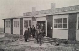 LENS Une Des écoles Du Village Hollandais 1921 - Unclassified