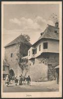 Bosnia And Herzegovina-----Jajce-----old Postcard - Bosnia And Herzegovina