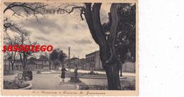 MESSINA - RIVIERA S. FRANCESCO  F/GRANDE VIAGGIATA  1941 ANIMAZIONE - Messina