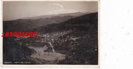 GRANITI - VISTA DELL' ETNA F/GRANDE VIAGGIATA  1936 - Messina