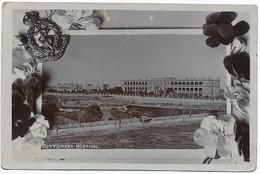 XMAL.44.  Cottonera Hospital - Photographical Postcard - 1915 - Malta