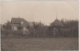 4209 Carte Photo à Identifier Localiser Situer SAINT QUENTIN Aisne Ed VACHE - Saint Quentin