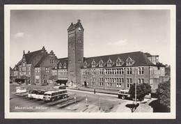 108866/ MAASTRICHT, Station - Maastricht