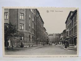 Liège. Rue De Stavelot - Liege