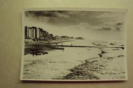 42598 - OOSTENDE - AVONDSCHEMERING - ZIE 2 FOTO'S - Oostende