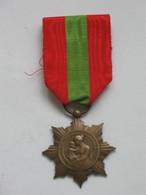 Médaille/Décoration - Ministere De L'Hygiène - La Patrie Reconnaissante  **** EN ACHAT IMMEDIAT **** - France