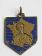 Médaille à Identifier  **** EN ACHAT IMMEDIAT **** - France