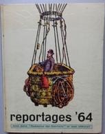 REPORTAGES 1964 -DONO ABBONATI DOMENICA DEL CORRIERE ( CART 72) - Other