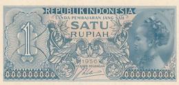 3 Billets INDONE Neuf  100/100 NEUF - Indonesia