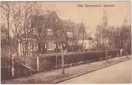 Bentveld Villa Bremhoeve R351 - Other