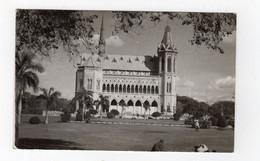 Avr21  90758   Frere Hall & Museum   Karachi - Pakistan