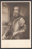 PP154/ Jacopo PALMA (Palma El Joven), *Retrato Del Almirante Andrea Doria*, Madrid, Museo Cerralbo - Schilderijen