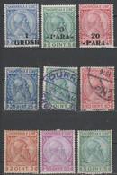 ALBANIA - SHQIPENIA - Shqipëria - 9 Stamps - New And Used - Albania
