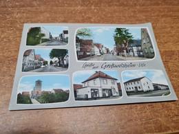Postcard - Germany, Grosswelzheim     (29377) - Vari