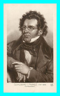 A850 / 481  SCHUBERT Franz Compositeur - Música Y Músicos