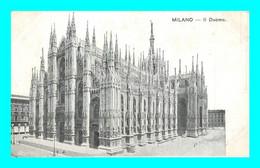 A904 / 533 MILANO Duomo - Milano