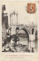 82 MONTAUBAN Tête Du Pont En 1834 ( Rare Et Unique Sur Delcampe ) - Montauban