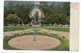 ESPAGNE - TENERIFE - Fiesta Del Rey En Orotava - 1926 (S167) - Tenerife