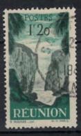 REUNION             N°  YVERT   269    OBLITERE     ( Ob 02/02 ) - Gebraucht