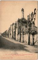 31od 1517 CPA - ENVIRONS DE SAUMUR - ABBAYE DE FONTEVRAULT - TOUR SAINTE CATHERINE - Saumur