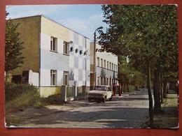 Ustronie Morskie 1971 Year /  Poland / Car Auto - Poland
