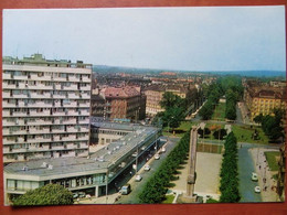Szczecin  1973 Year /  Poland - Poland