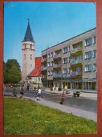 Olesno   /  Poland  Oleśno - Poland