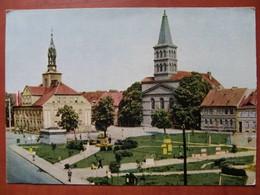 Miedzyrzecz /  Poland  1962 Year - Poland