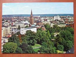 Bydgoszcz /  Poland  1982 Year / Panorama  Viev - Poland