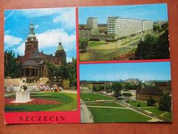 Szczecin   Poland  / Multi - Poland