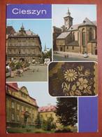 Cieszyn 1987 Year /  Multi  Poland - Poland