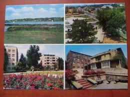 Starachowice 1972 Year /  Multi  Poland - Poland