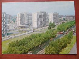Warsaw Warszawa 1974 Year / Poland - Poland