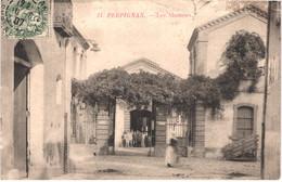 FR66 PERPIGNAN - édition Spéciale 24 - Les Abattoirs - Animée - Perpignan