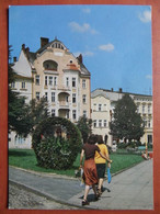 Bielsko Biala 1976 Year / Poland - Poland