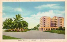 Gulf Stream Hotel - LAKE WORTH - Other