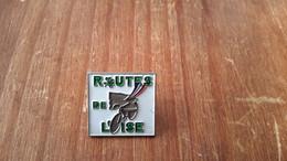 PINS  SPORT : CYCLISME Route De L Oise - Cycling