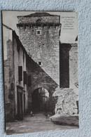 La Cavalerie, Les Remparts, La Tour Des Commandeurs, Aveyron 12 - La Cavalerie