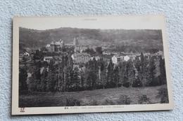 Firmi, Vue Générale 84, Aveyron 12 - Firmi