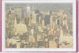 NEW YORK ,- Vue De Manhattan - Manhattan